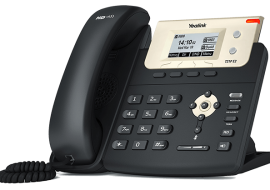 VoIP Phones & Handsets, IP Phones, Office Handsets - innoTel