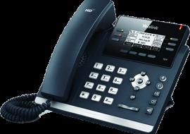 Yealink T41 EP2 VoIP Phones