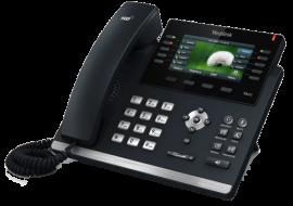 Yealink T46G VoIP Phones