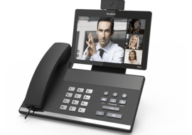 Yealink VP T49G VoIP Phones