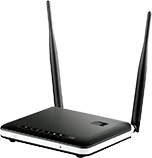 Backup Internet 4G Router