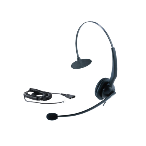 Yealink YHS33 Noise Cancelling Headset