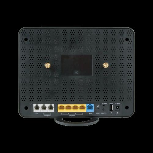 Netcomm NL1901ACV Back