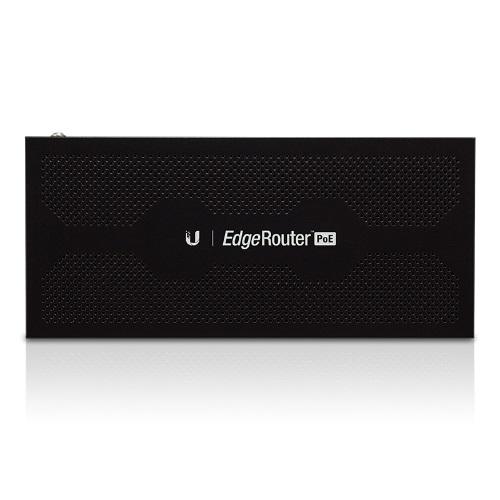 Ubiquiti EdgeRouter POE 5-Port Router