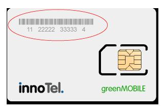 innoTel SIM