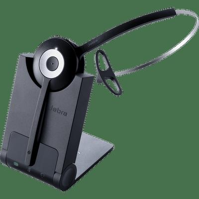 Jabra Pro 920 Headset and Base