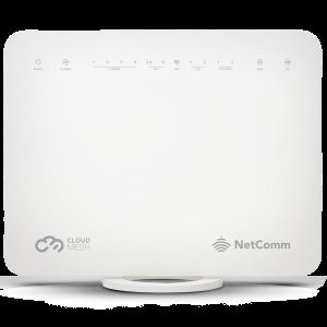 Netcomm NF18MESH Front
